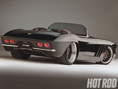 corvee images | 1962 Chevrolet Corvette - C1RS Photo Gallery