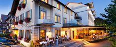 Willkommen im Hotel Seehof in Immenstaad am Bodensee - Arrangements
