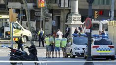 Terrorists attacked Barcelona 13 Killed and more than 100 injured in Spain  http://www.viralwoop.com/news/terrorists-attacked-barcelona-13-killed-and-more-than-100-injured-in-spain