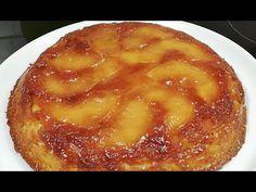 Jamais Vu sur Youtube Gâteau aux Pommes Caramélisées Cuit dans un Tajine - YouTube Caramel, Apple Pie, Desserts, Food, Apple Cakes, Recipes, Sticky Toffee, Tailgate Desserts, Candy