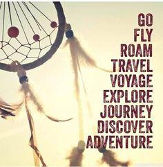 #TravelInspiration