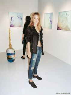 camille rowe french style