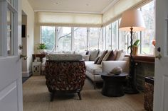 Sunroom: DC Design House 2014 Part 1