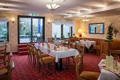 """Aktiv & Vital Hotel Thüringen, Restaurant """"Gräfin Anastasia"""""""