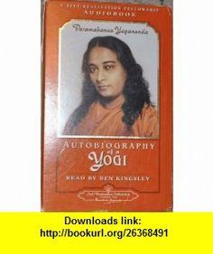 Autobiography of a Yogi (9780876120859) Paramahansa Yogananda, Ben Kingsley , ISBN-10: 0876120850  , ISBN-13: 978-0876120859 ,  , tutorials , pdf , ebook , torrent , downloads , rapidshare , filesonic , hotfile , megaupload , fileserve