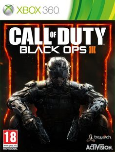 GAMES TO PLAY: Call of Duty Black Ops III Torrent XBOX 360 2015