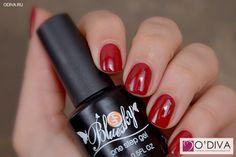 Bluesky Перманентный лак для ногтей one step gel colour № 024 (экстравагантный). Anna Galaxy. http://odiva.ru/~JHlgx  #гельлак #шеллак #shellac #bluesky #блюскай #дизайнногтей #ногти #идеиманикюра #маникюр
