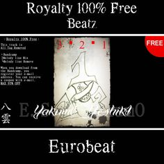 F05-124 (3・2・1) [Tags Removed] 【Royalty Free】   YakumO_YoshikI Eurobeat