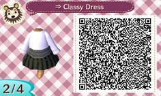 "martukiinuacnl: "" Hey, sweethearts! I really wanted to make a dress like this one.. Perfect for Christmas eve's dinner, right?"