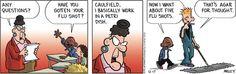 Frazz Comic Strip on GoComics.com