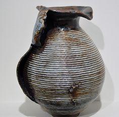 Cocoon Vessel by Cara Gay Driscoll