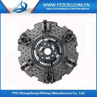 Best Selling Products Agricultural Machine Tractor Clutch Assembly for New…