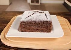 Chocolate Beetroot Cake - FOOD FOOD