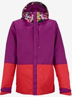 Burton Radar Jacket | Burton Snowboards Winter 15