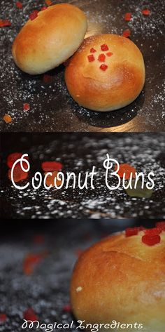 The Magical Ingredients for a Wholesome Life From the Heart of my Home Coconut Buns, Custard Buns, Pepperoni Rolls, Sweet Potato And Apple, Cherry Candy, Monthly Themes, Indian Kitchen, Bread Baking, Tasty Dishes