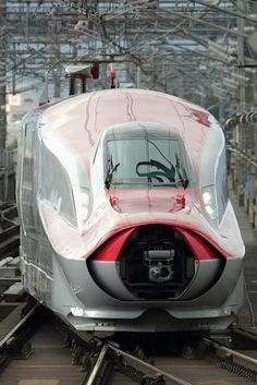 High Speed Rail, Rail Transport, Railway Museum, British Rail, Speed Training, Electric Locomotive, Futuristic Cars, Train Station, Japan Travel