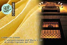 L'alta gastronomia di Cipriani Food così come all' Harry's Bar di Venezia...guarda i prodotti selezionati direttamente dal link: http://www.mirabiliashop.com/cipriani.htm Venezia - Italy
