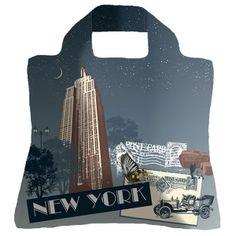 Eco-Friendly Reusable Bags