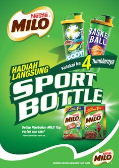 Client: Nestlé Indonesia