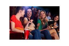 Cinema raffaello: BIBITA GRANDE + POPCORN GRANDE A SOLI 3€!!!