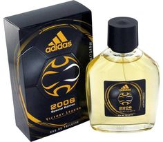 Launched in 2006 this is a special fragrance celebrating team spirit in soccer.with top notes of bergamot, basil and fresh cut grass. Middle notes of lavender,pear and cinnamon and base line of cedarwood,vanilla and musk. This is a exotic and sensual fragrance for any man.