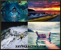 """Please """"Like"""" and share our Facebook page if you love adventure travel, fitness and outdoors !"""