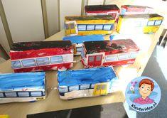 trein van dozen knutselen, kleuteridee.nl, met gratis downloads, free printables, kindergarten railway theme 4.