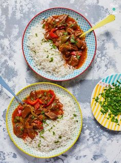 This Cuban Beef (Ropa Vieja) is one of the best slimming-friendly hearty meals, whether you're calorie counting or following a plan like Weight Watchers.