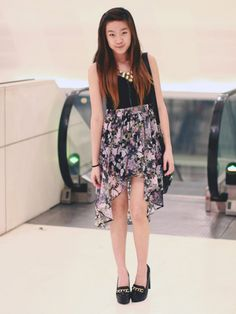 Personal-Style Blogger Trend: Asymmetrical Skirts