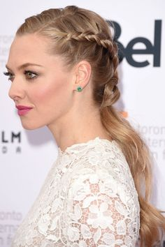 Best Braids Hairstyles for New Year 2015 | Hairstyles 2016, Hair Colors and Haircuts