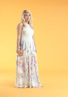 bcabee45a We love this Ted Baker beauty on Hannah Vickers  JohnLewisEDIT  johnlewis Becca  Rose