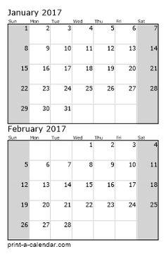 Create Printable Calendar Pdf  Printables