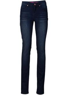 Super skinny jeans denim oscuro RAINBOW | 31.99 € | bonprix