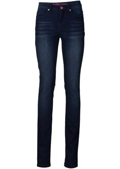 Super skinny jeans denim oscuro RAINBOW   31.99 €   bonprix