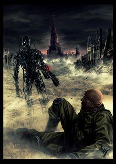 Terminator - Gaston Zubeldia