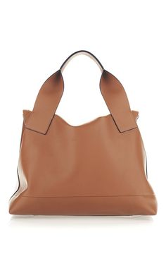 Nappa Leather Handbag by MARNI for Preorder on Moda Operandi
