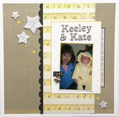 Stamping Still My Scrapbook, Cool Cards, Be Still, Stamping, Polaroid Film, Awesome, Frame, Decor, Dekoration
