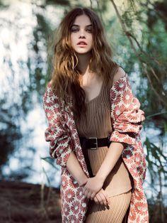 cool Barbara Palvin por Derek Henderson para Vogue Austrália Junho 2015 [Editorial]