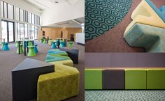 smith+tracey Architects :: Education