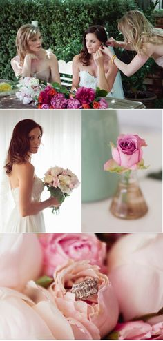 more beautiful flowers