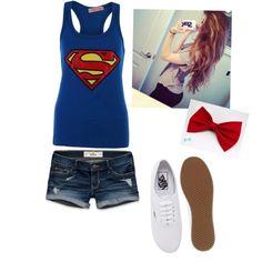 Cute  Expect an Avengers or X-Men shirt!