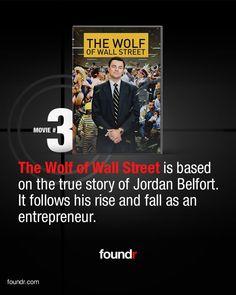 Jordan Belfort, Tv Series To Watch, Wolf Of Wall Street, True Stories, Movie Posters, Wolf On Wall Street, Film Poster, Billboard, Film Posters