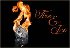 54 Fantastic Fire And Ice Wedding Party Theme Ideas
