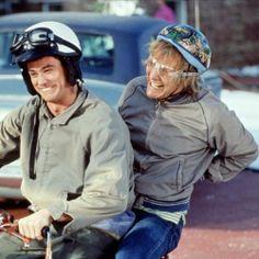 Dumb & Dumber (Peter & Bobby Farrelly, 1995)