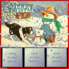 Kimi template customized by Original created by Chai_hua_hua. Christmas Frames, Merry Christmas, Snowman, Animation, Templates, Chai, Fall, Anime, Merry Little Christmas
