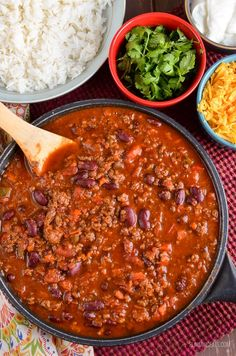 Slimming Eats Syn Free Chilli Con Carne - gluten free, dairy free, Slimming World and Weight Watchers friendly (healthy minced beef recipes slimming world) Slimming World Chilli, Slimming World Dinners, Slimming World Recipes Syn Free, Slimming Eats, Super Healthy Recipes, Healthy Foods To Eat, Healthy Dinner Recipes, Healthy Eating, Minced Beef Recipes