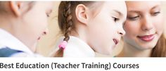 Australia: teacher training courses https://gooduniversities.com.au/best-courses/education-teacher-training/