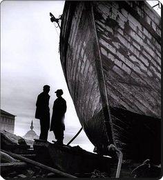 Balaban, Üsküdar, 1967 #Istanbul (Ara Güler) #istanlook