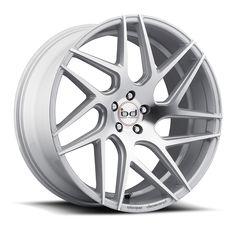 Blaque Diamond BD-3 | 2014 Ford Focus ST3