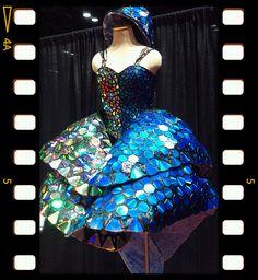 stained glass window dress - Google keresés